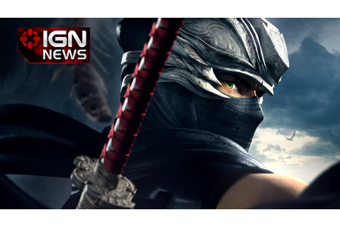 Ninja Gaiden 2 Videos, Movies & Trailers - Xbox 360 - IGN