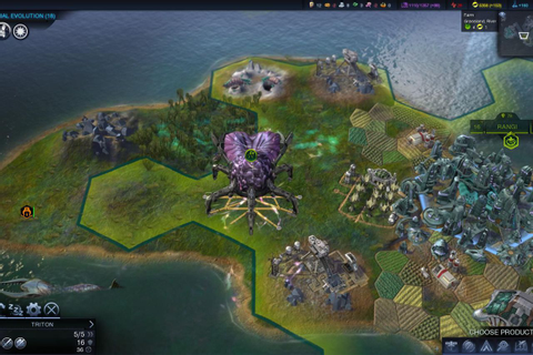 'Civilization: Beyond Earth' takes the strategy series out ...