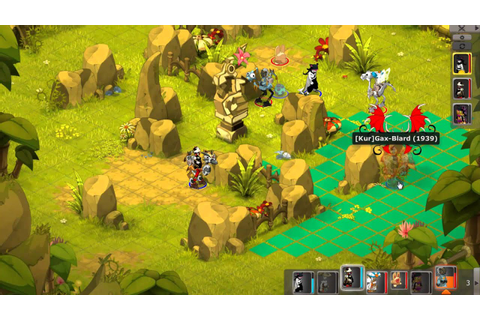 Dofus combat Koli commenté en live - YouTube