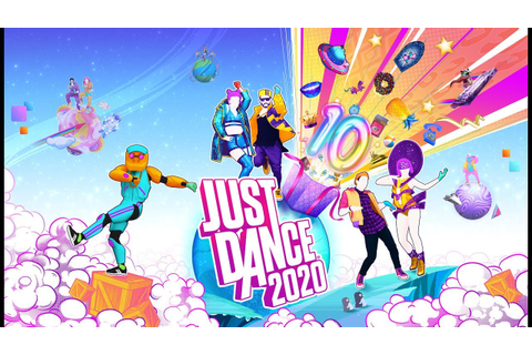Just Dance 2020 - E3 2019 Trailer - YouTube