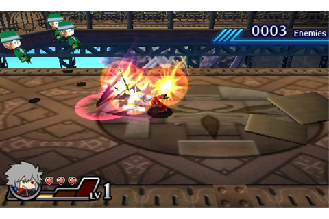 BlazBlue: Clone Phantasma (3DS eShop) News, Reviews ...