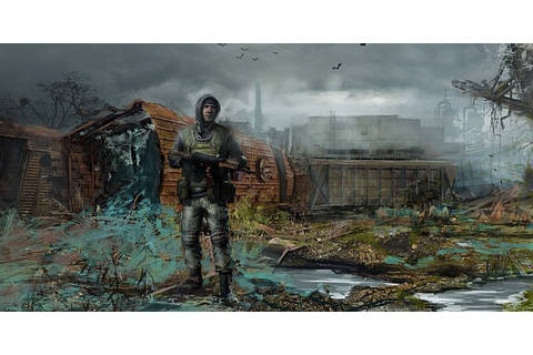 Survarium | Rock, Paper, Shotgun - PC Game Reviews ...