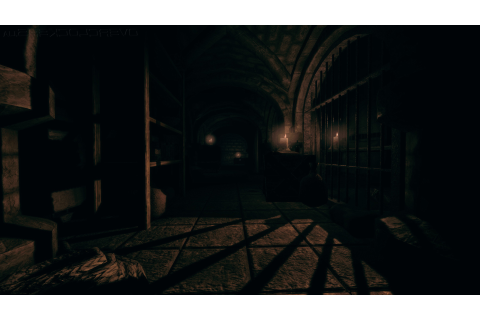 Amnesia: A Machine For Pigs, Video Games Wallpapers HD ...