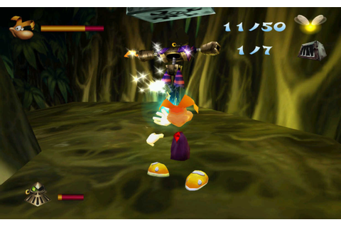 Rayman 2: The Great Escape - Download