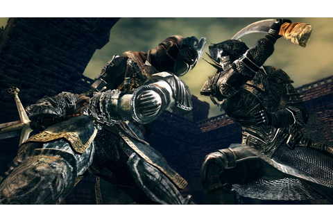 Dark Souls Artorias of the Abyss coming to Xbox 360 and PS3