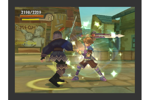 Radiata Stories Screenshots - Video Game News, Videos, and ...