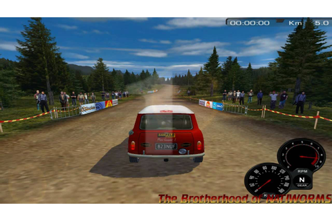 Play the GAME! - Rally Trophy Demo [HD] - YouTube