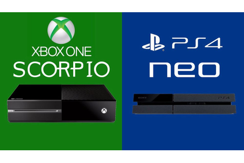 Id Software: PS4 Neo & Xbox Scorpio Hardware Not The ...