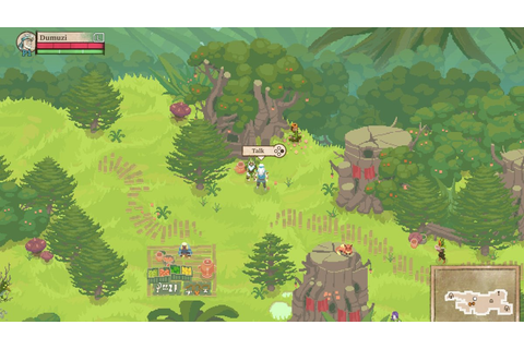 Game Review: Moon Hunters (Switch) | NintendoSoup