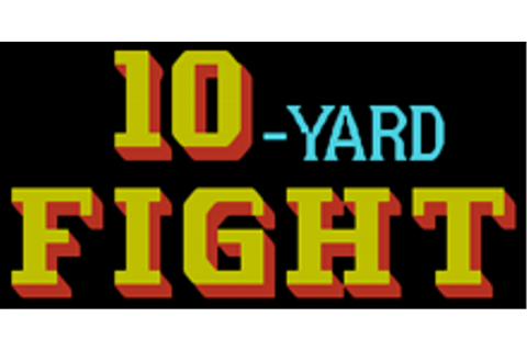 10-Yard Fight Download Game | GameFabrique