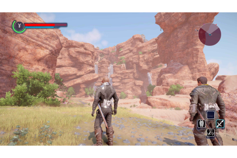 Elex Review :: Game News - SocksCap64