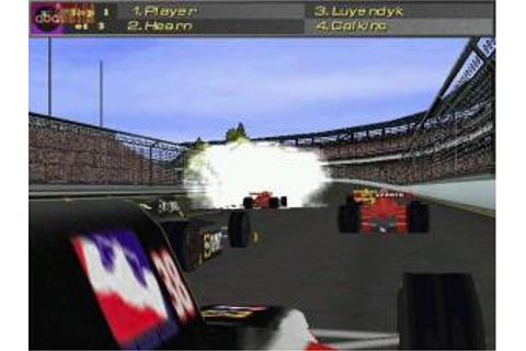 Game Classification : ABC Sports Indy Racing (1997)