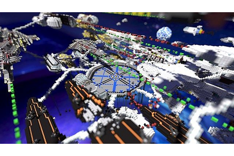 The Survival Games Space (Star Wars Ship battle Hunger ...