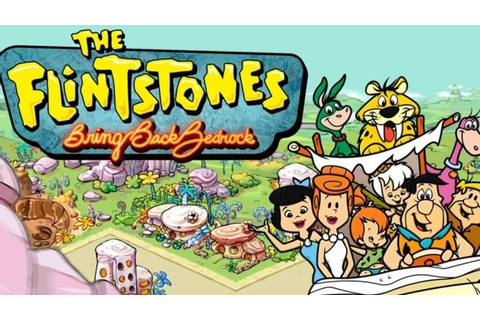 Can't Play The Flintstones: Bring Back Bedrock? Game ...