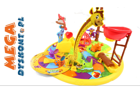 Mouse Trap - Elefun and Friends - Hasbro Gaming - Board ...