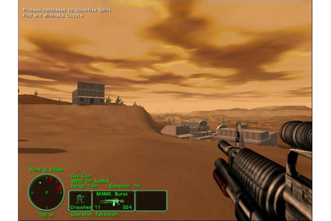 Delta Force 3: Land Warrior - PC Review and Full Download ...