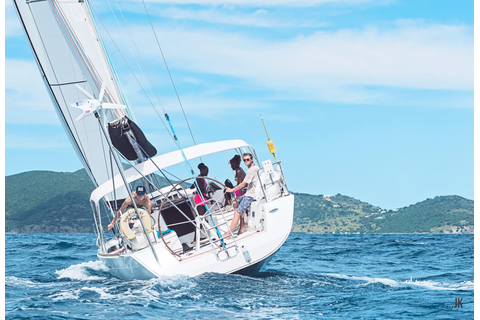 Our Fleet | Sailing Virgins - Adventure Sailing Courses