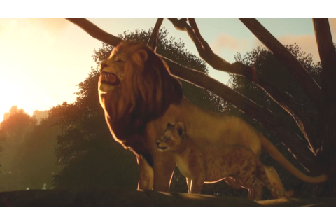 Planet Zoo will focus on animal welfare and conservation ...