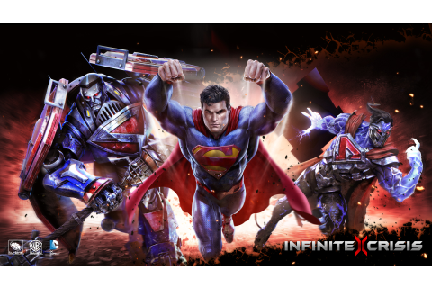 3rd-strike.com | Infinite Crisis – Preview