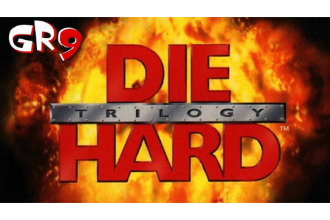 [Ps1] Die Hard Trilogy - Piège de cristal - YouTube