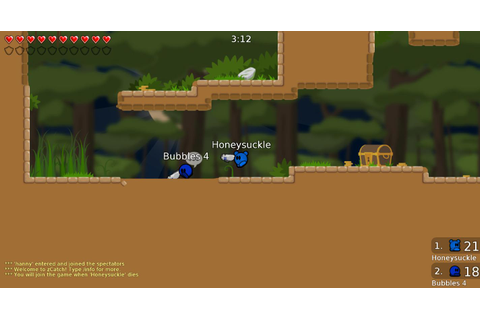 "Installing ""Teeworlds"" (Multiplayer 2D Game) and Creating ..."