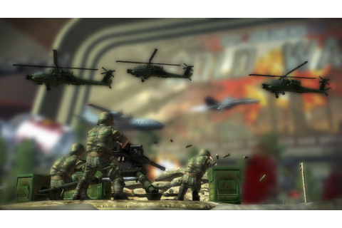 toy soldiers cold war is a toybox defence shooter game in ...