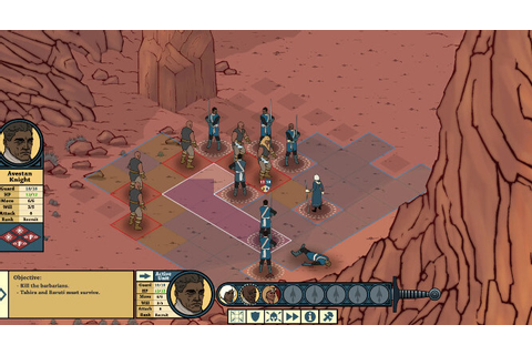 Tahira: Echoes of the Astral Empire Free Download Full PC ...