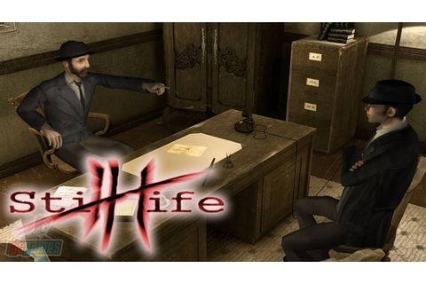 Still Life Part 7 | PC Gameplay Walkthrough | Point and ...