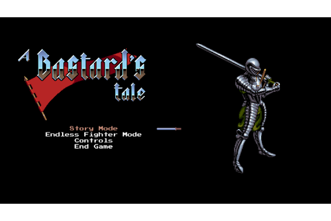 A Bastard's Tale is now Steam news - Indie DB