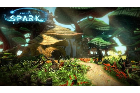 Project Spark - System Requirements