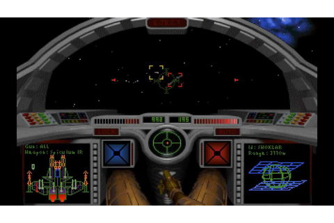 Wing Commander: Armada - Armada Mode - YouTube