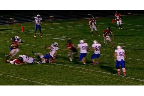 Is This the Best Game-Winning High School Football Play ...