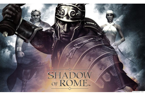 Project Games X: Detonado Shadow of rome