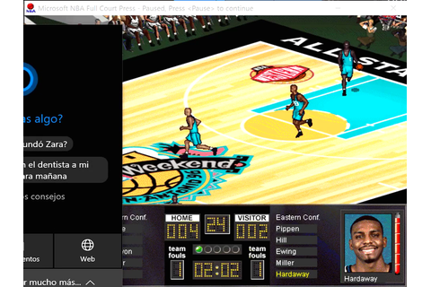 NBA Full Court Press Download Game | GameFabrique