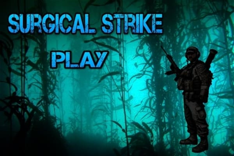 Surgical Strike, Shooting Games - Play Online Free ...