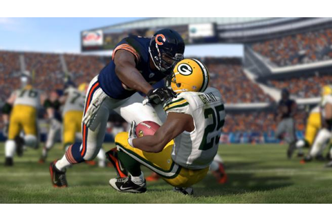 Madden NFL 12 Video Game | Game On Party