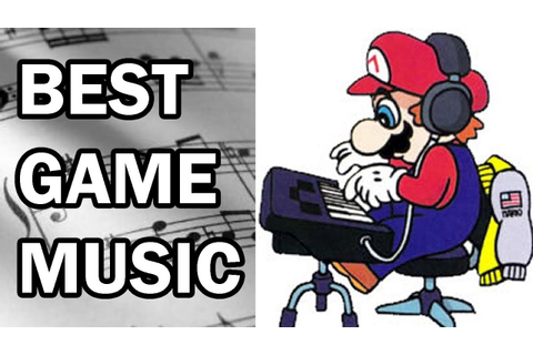 Best Video Game Music - YouTube