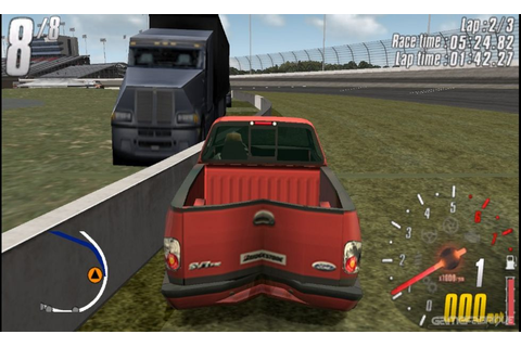 Race Driver 2006 Download Game | GameFabrique