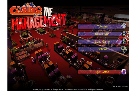 Download Casino Inc. Full PC Game
