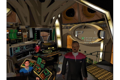 Your top 10 Star Trek games? | The Trek BBS