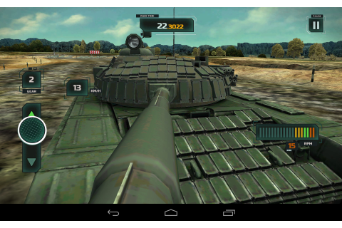 Tank Biathlon – Games for Android 2018 – Free download ...
