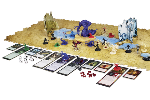 The Magic: The Gathering Board Game Is Getting A New ...