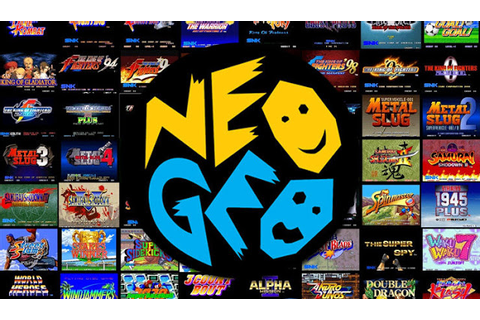 NEO GEO COLLECTION Free Full Version Games Download For PC ...