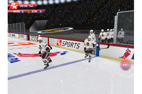 2K Sports Will Release A New NHL Hockey Game Very Soon ...
