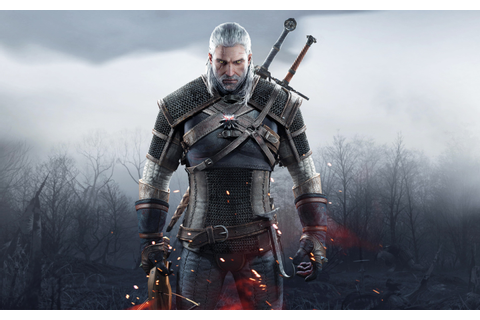 The Witcher 3 Wild Hunt 4, HD Games, 4k Wallpapers, Images ...