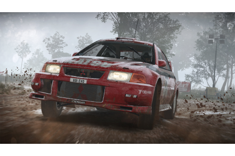Codemasters Reveals DiRT 4 PS4 Pro Enhancements, Looks ...
