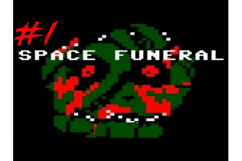 Space Funeral by thecatamites (@thecatamites) on Game Jolt