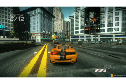 Download Free Games Compressed For Pc: Ridge Racer ...