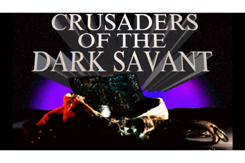 Wizardry VII - Crusaders of the Dark Savant: Gold MIDI OST ...