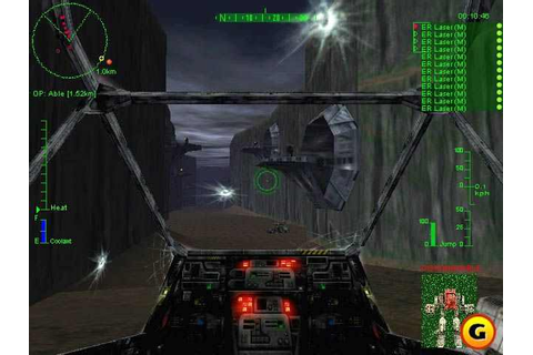 MechWarrior 3 Download Free Full Game | Speed-New